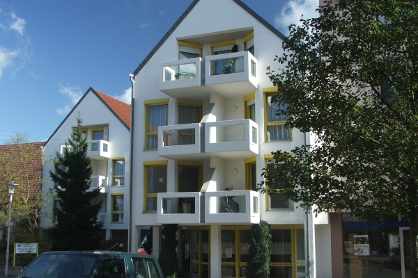 Pflegezentrum Maichingen